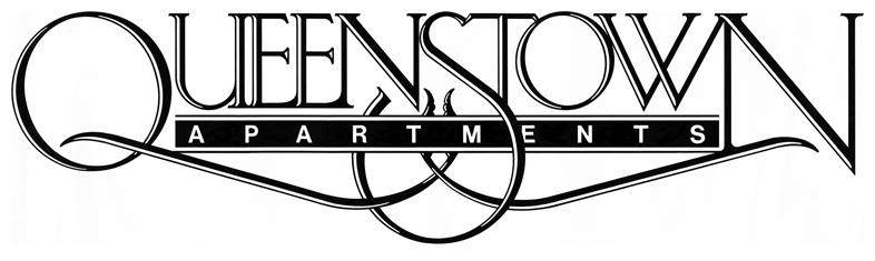 Logo for The Queenstown Apartments