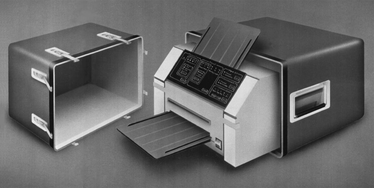 secure fax machine